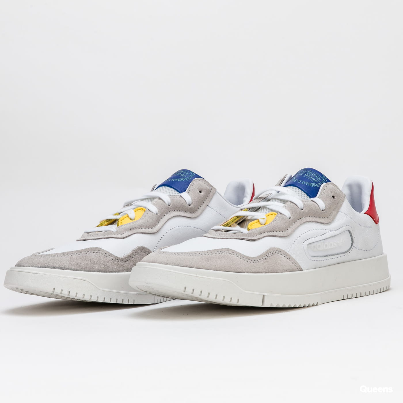 Sneakers adidas Originals SC Premiere