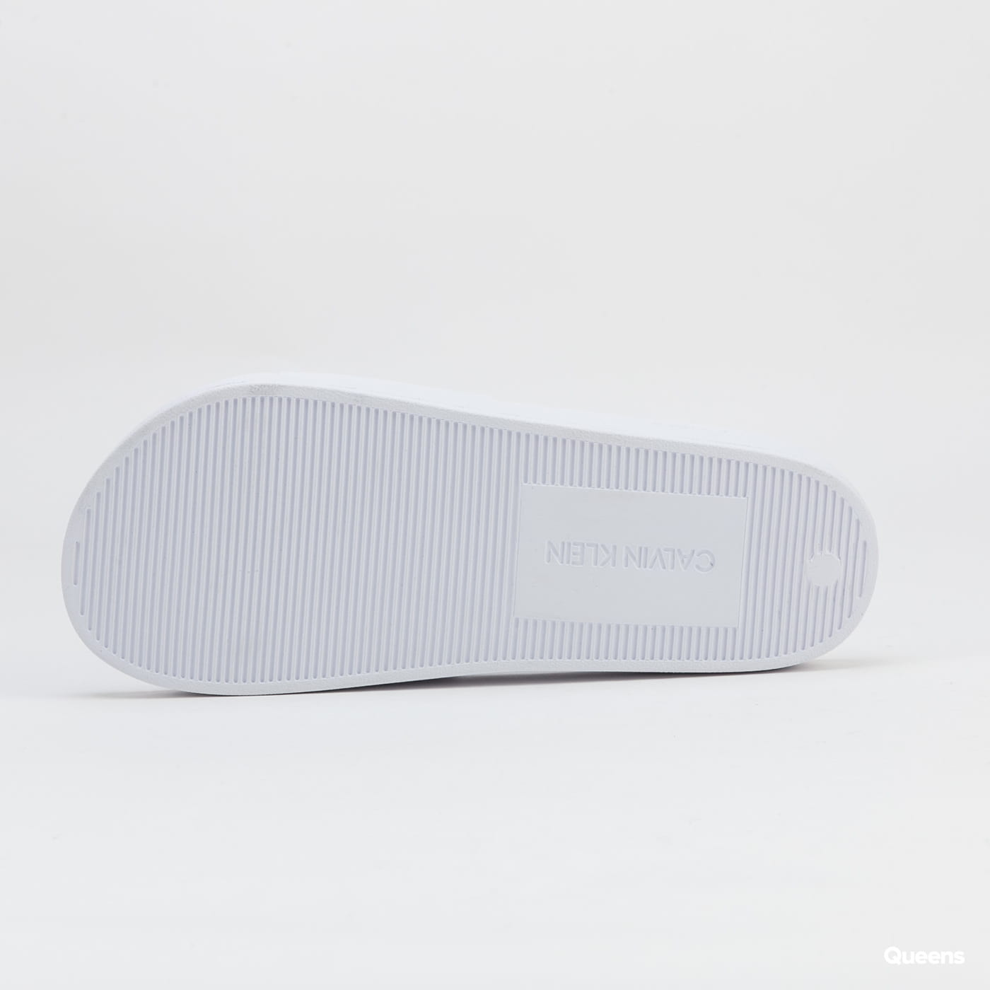 Calvin Klein One Mold Slide pvh classic white