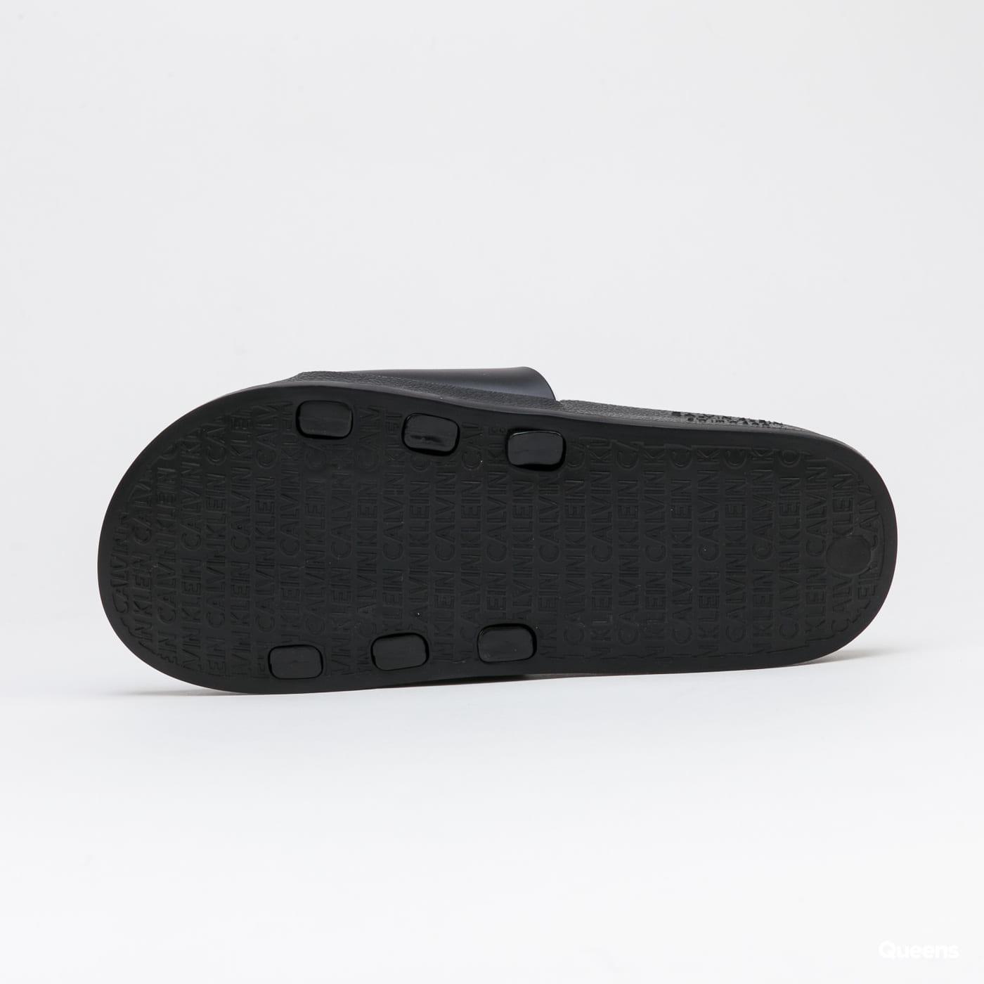 Calvin Klein Slide pvh black