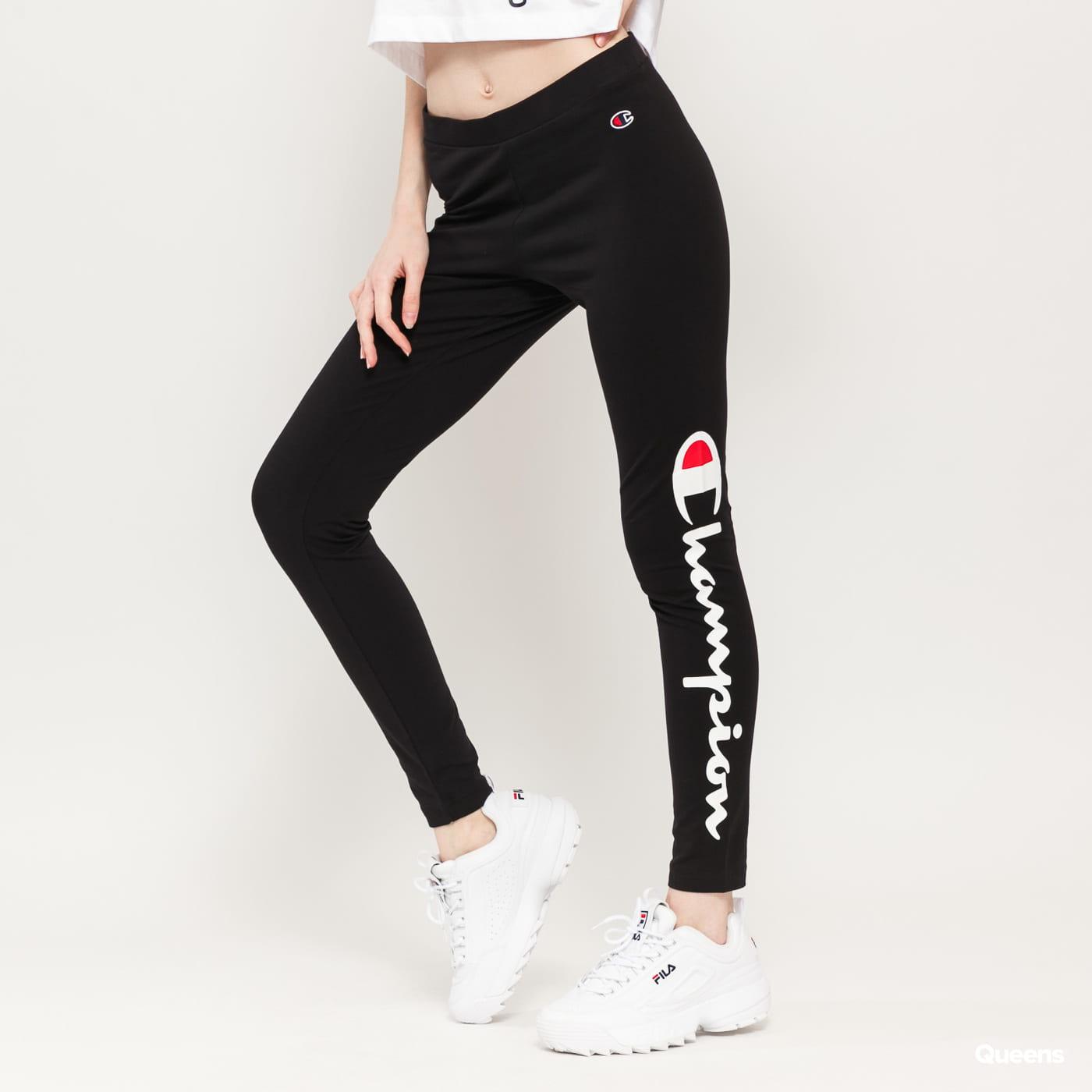 Champion Leggings černé