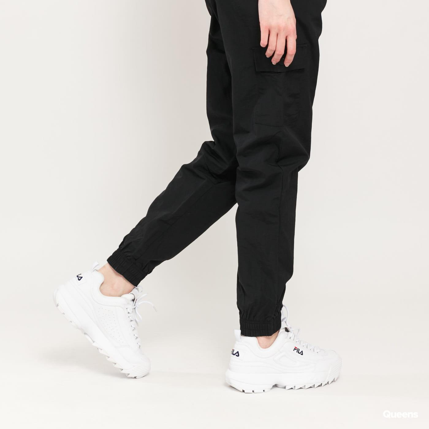 Champion Script Logo Cargo Trousers čierne