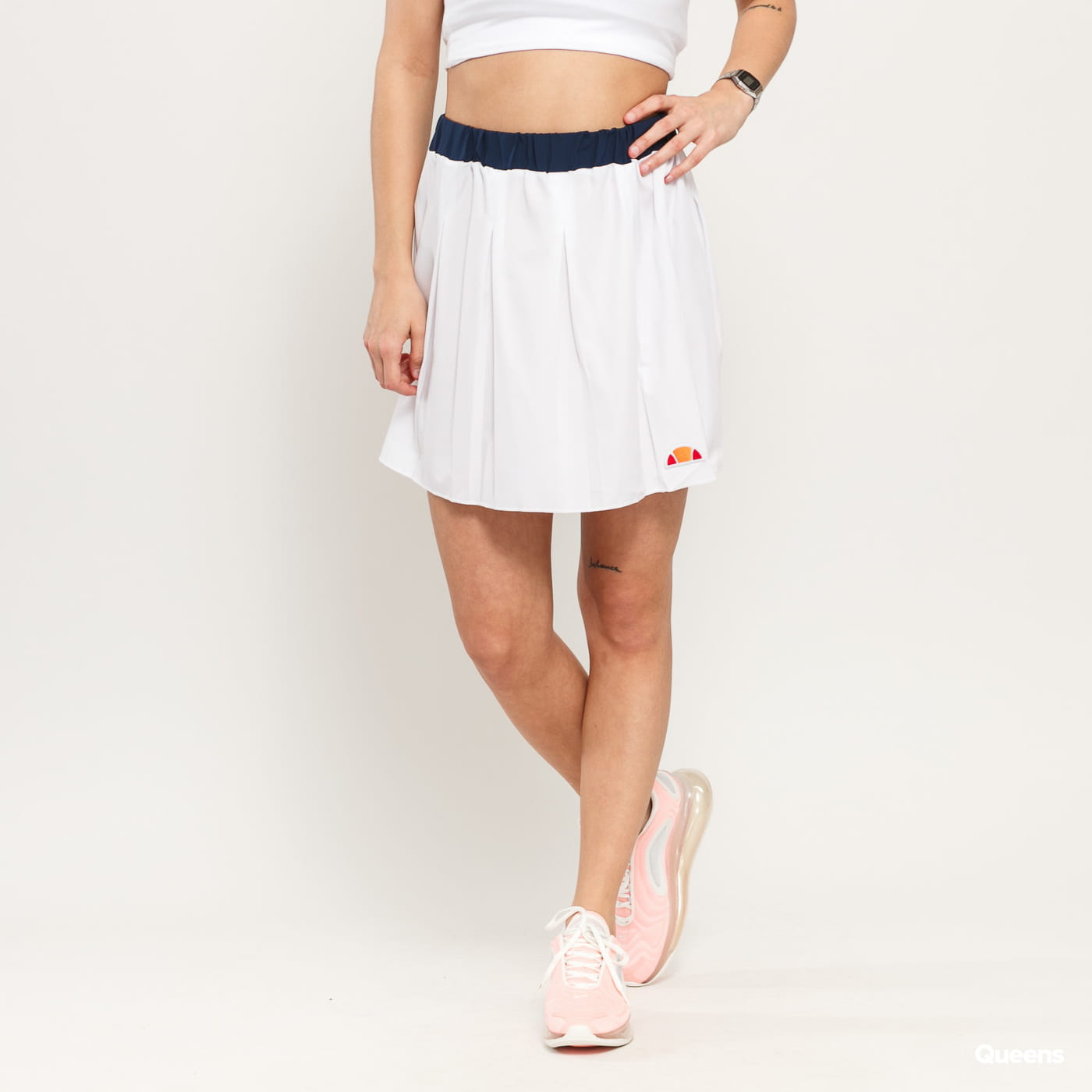 ellesse Annuziata Skirt white