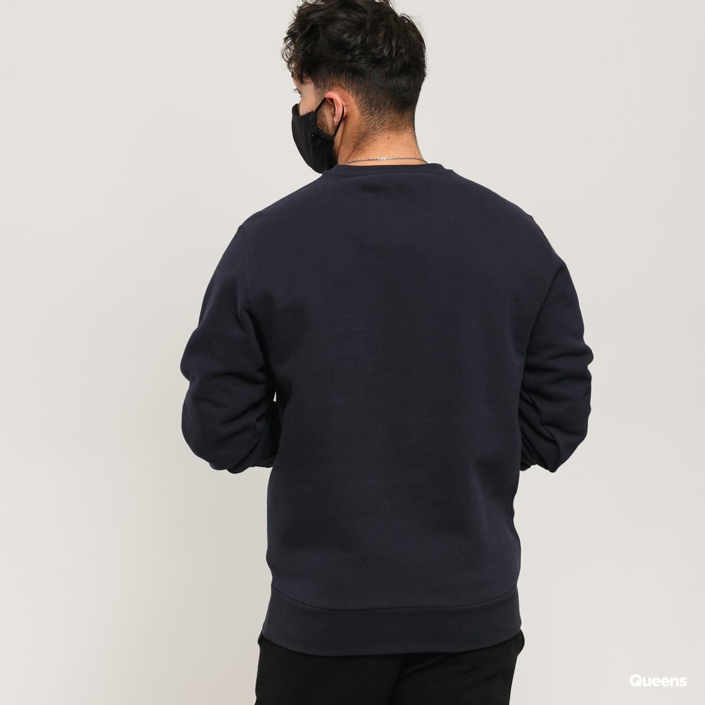 ellesse SL Succiso Sweatshirt navy