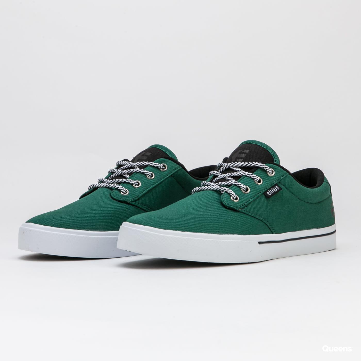 Sneakers etnies Jameson Preserve green