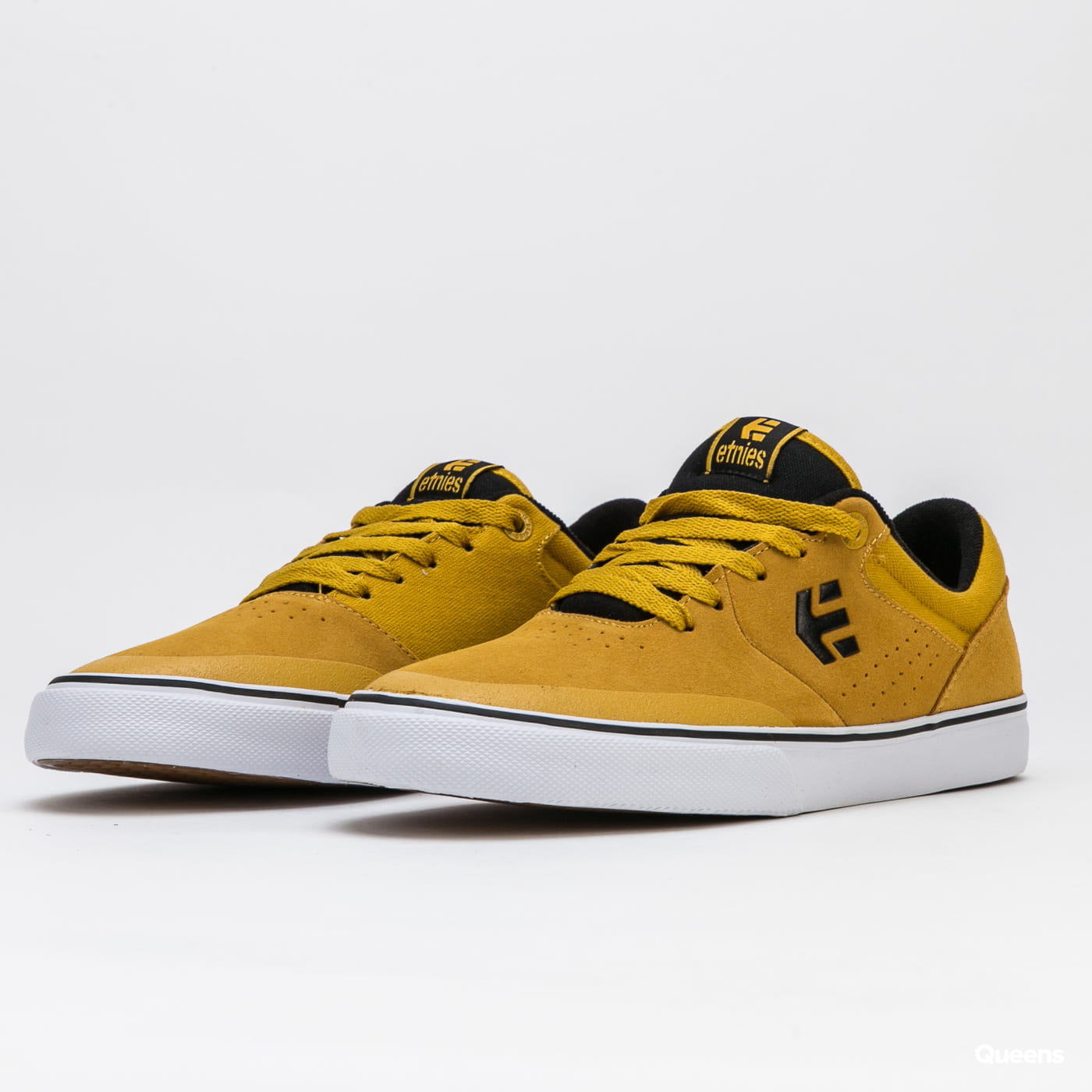 Sneakers etnies Marana Vulc yellow