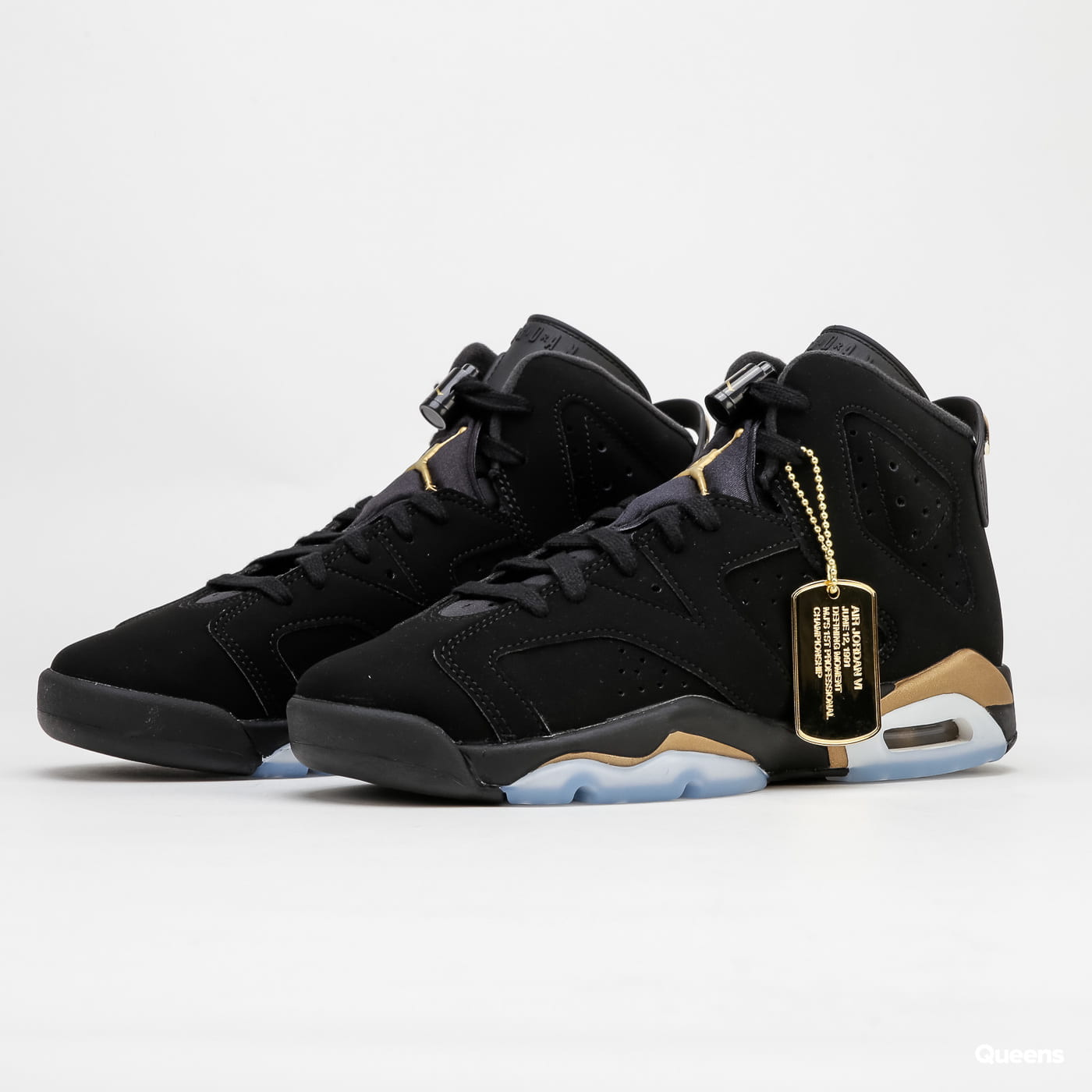 air jordan 6 retro dmp gs