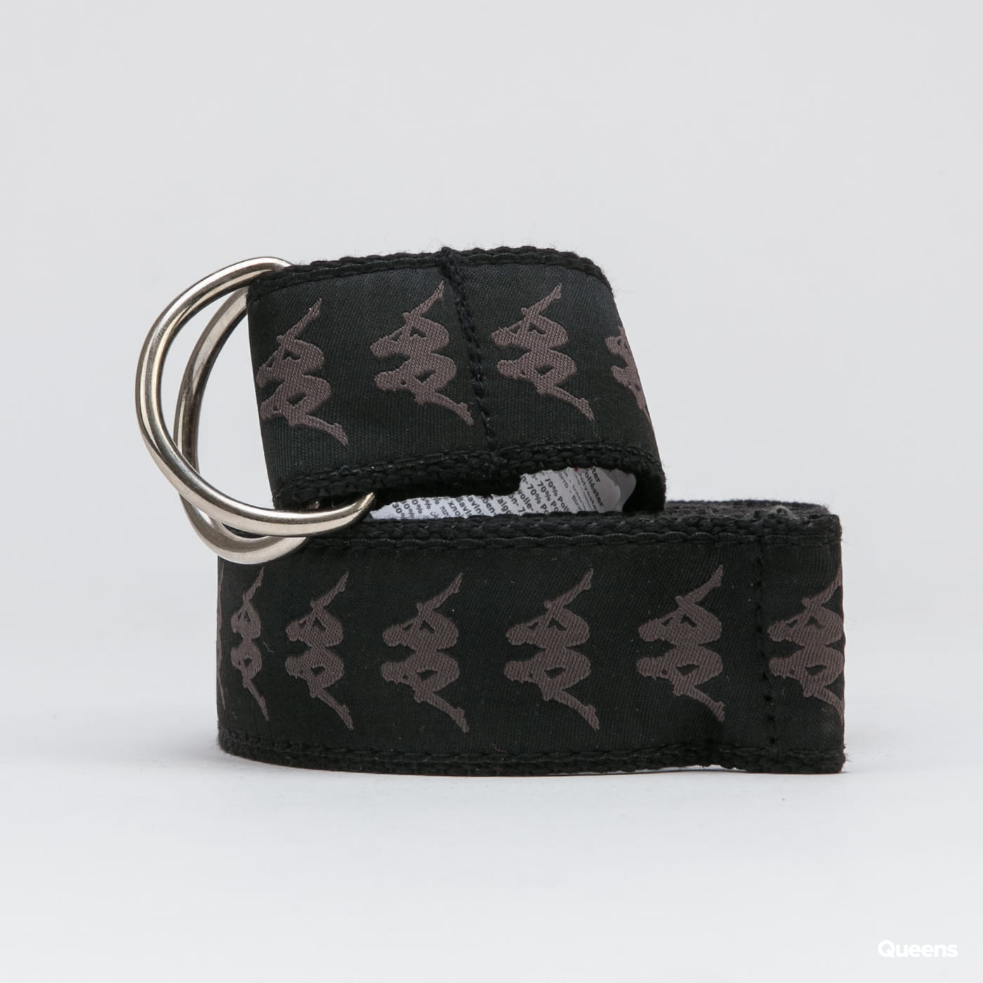 Kappa Belt 3.5 black