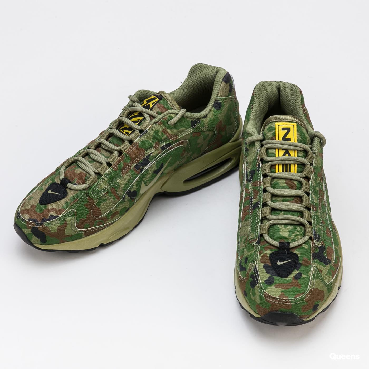 Nike Air Max Triax 96 SP safari / thermal green