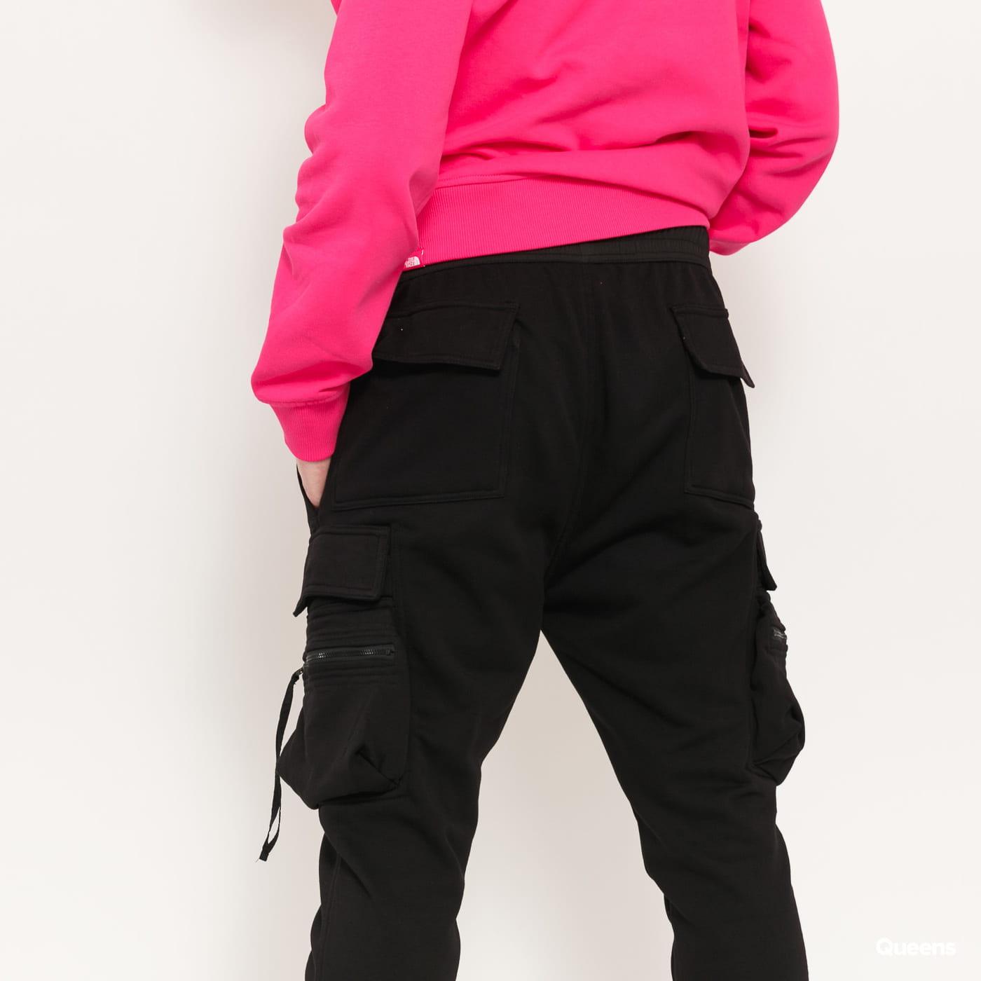 Urban Classics Tactical Sweat Pants black