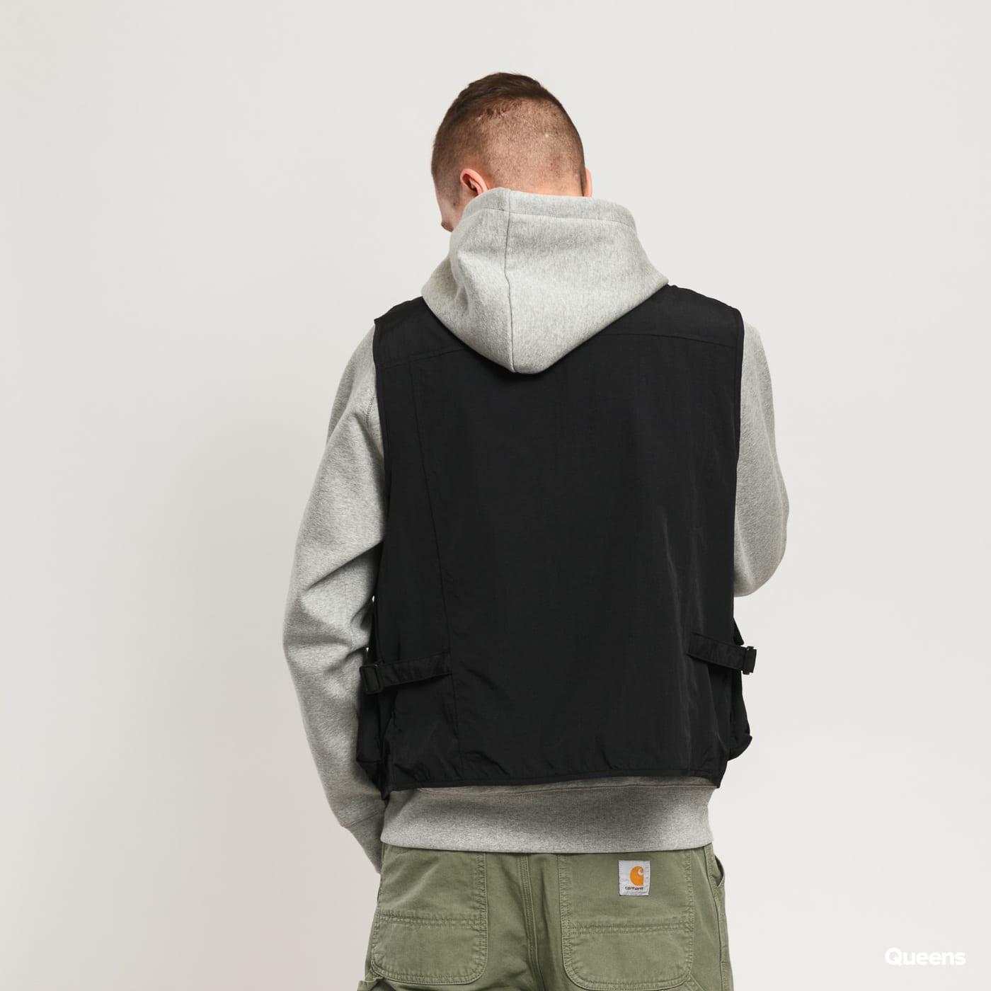 Urban Classics Tactical Vest black