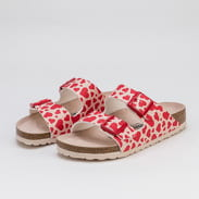 BIRKENSTOCK Arizona BS hearts red