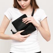 CALVIN KLEIN JEANS Signature Belt Bag černá