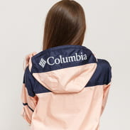 Columbia Challenger Windbreaker růžová / navy