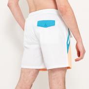 Columbia Riptide Short bílé / světle oranžové / modré