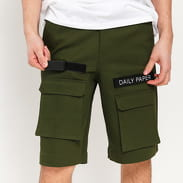 Daily Paper Resort Cargo Short olive