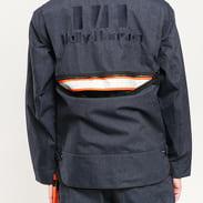 Helly Hansen Heritahe Carpenter Jacket navy
