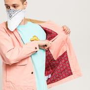 HUF Remington Jacket růžová
