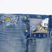 Levi's ® M Levi's X Super Mario 501 '93 Straight 501 day selved
