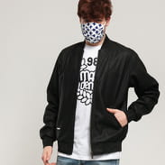 Mass DNM Boxer Jacket černá