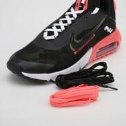 Nike Air Max 2090 SP infrared / black - dark sage