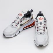 Nike Air Max 270 React SE summit white / metallic gold