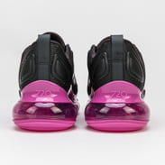 Nike Air Max 720 (GS) off noir / off noir