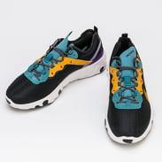 Nike Renew Element 55 Premium GS black / pollen rise - mineral teal