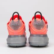 Nike W Air Max 2090 lava glow / black - flash crimson