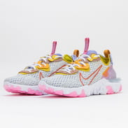 Nike W NSW React Vision pure platinum / rust factor
