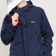 Patagonia M's Recycled Nylon Parka navy