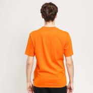 RUSSELL ATHLETIC Baseliner T-Shirt orange