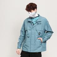Stüssy Cargo Jacket modrá