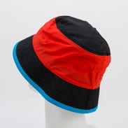 The North Face Cypress Bucket černý / červený / modrý