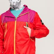 The North Face M 1990 SE Mountain Jacket červená / fialová