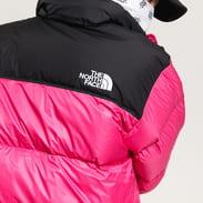 The North Face M 1996 Retro Nuptse Jacket růžová / černá