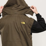 The North Face M Headpoint Jacket tmavě olivová