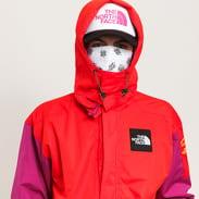 The North Face M Headpoint Jacket červená / fialová