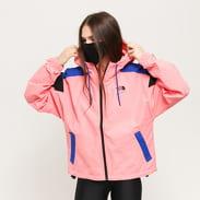 The North Face W '90 Extreme Wind Jacket růžová / modrá / černá