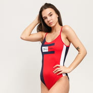 Tommy Hilfiger One Piece navy / red