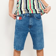 TOMMY JEANS M Rey Relaxed Short save 20 mid bl rig