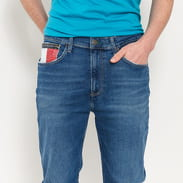 TOMMY JEANS M Rey Relaxed Tapered save mid bl str