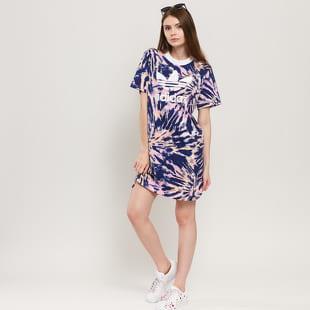 Dress adidas Originals Tee Dress navy