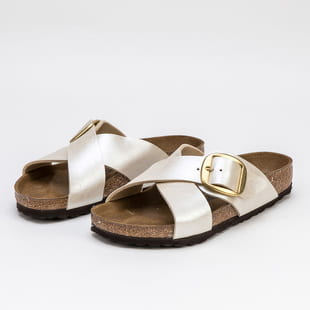 BIRKENSTOCK Siena Big Buckle