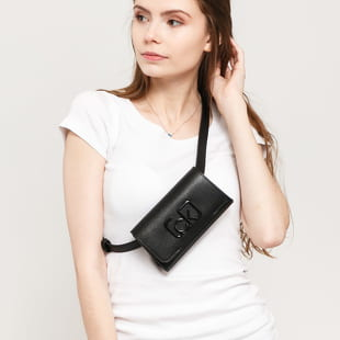 CALVIN KLEIN JEANS Signature Belt Bag