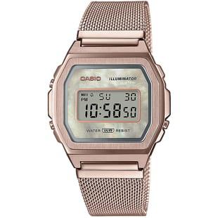 """Casio A1000MCG-9EF """"Vintage Premium"""""""
