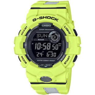 "Casio G-Shock GBD 800LU-9ER ""Reflective"""