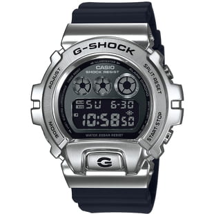 "Casio G-Shock GM 6900-1ER ""25th Anniversary Edition"""