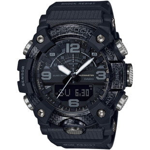 "Casio G-Shock GG B100-1BER ""Blackout"""