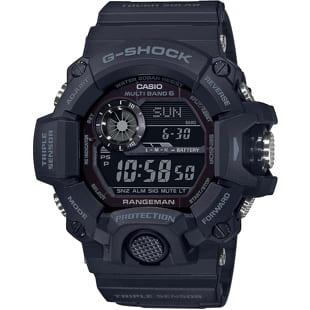 Casio G-Shock Rangeman GW 9400-1BER