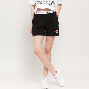 Champion Double Waistband Shorts